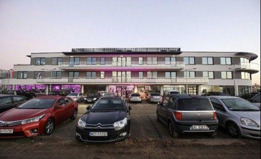 Inne Automobilklub Polski / 1