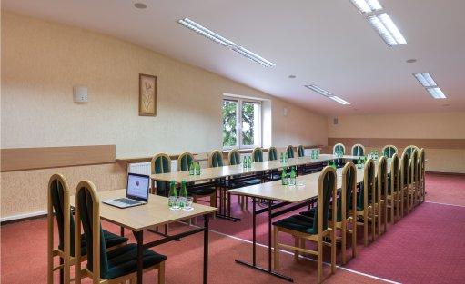 Centrum szkoleniowo-konferencyjne Gościniec Mała Bawaria / 4