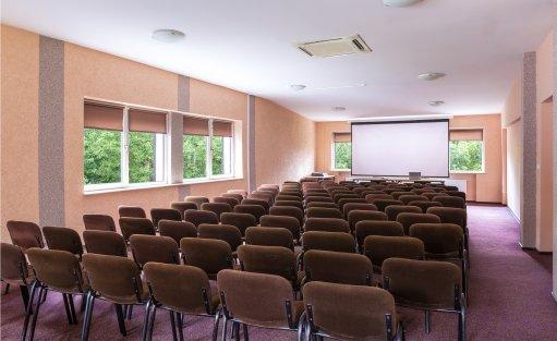 Centrum szkoleniowo-konferencyjne Gościniec Mała Bawaria / 3