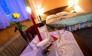 Hotel Mała Bawaria Hotel *** / 3