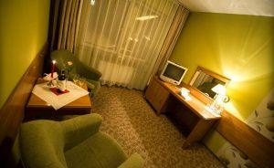 Hotel Mała Bawaria Hotel *** / 5