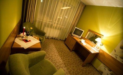 Hotel *** Hotel Mała Bawaria / 8