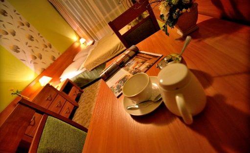 Hotel *** Hotel Mała Bawaria / 4