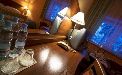 Hotel *** Hotel Mała Bawaria / 5