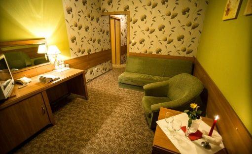 Hotel *** Hotel Mała Bawaria / 9