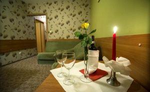 Hotel Mała Bawaria Hotel *** / 7