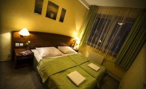 Hotel Mała Bawaria Hotel *** / 4