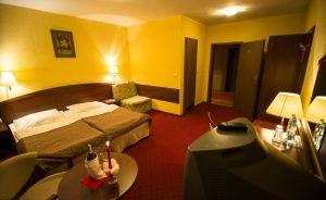 Hotel Mała Bawaria Hotel *** / 0