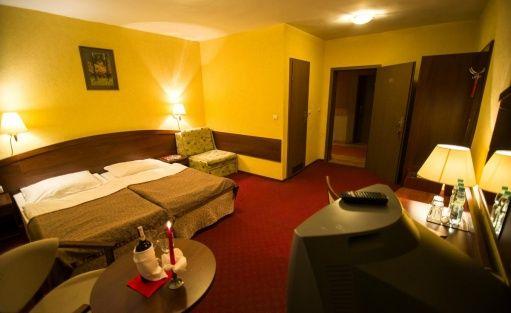 Hotel *** Hotel Mała Bawaria / 3