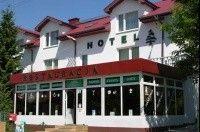 Hotel Pod Świerkiem