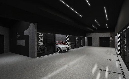 Centrum szkoleniowo-konferencyjne Młyńska12 / 31