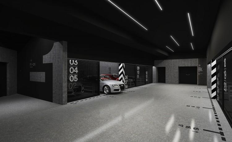 Centrum szkoleniowo-konferencyjne Młyńska12 / 36