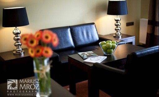 Inne Hotel SPA Medical Dwór Elizy / 1