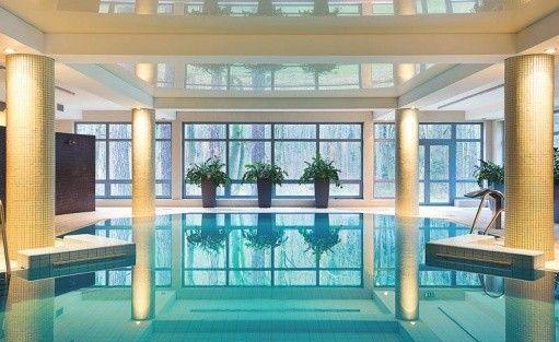 Inne Hotel SPA Medical Dwór Elizy / 11