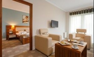 Hotel Jurata *** Hotel *** / 5