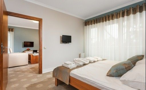 Hotel *** Hotel Jurata *** / 15