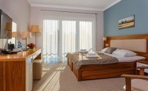 Hotel Jurata *** Hotel *** / 0