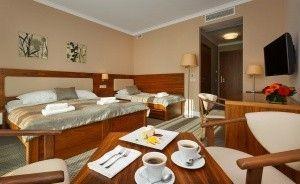 Hotel Jurata *** Hotel *** / 7
