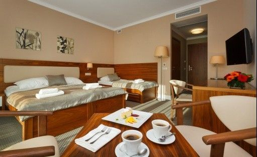 Hotel *** Hotel Jurata *** / 16