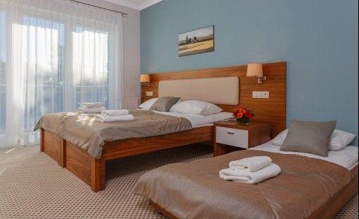 Hotel *** Hotel Jurata *** / 13