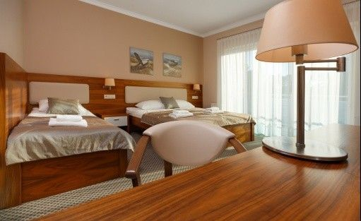 Hotel *** Hotel Jurata *** / 12