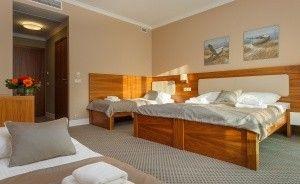 Hotel Jurata *** Hotel *** / 1