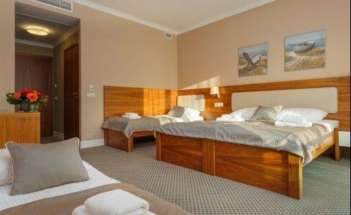 Hotel *** Hotel Jurata *** / 10