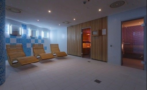 Hotel *** Hotel Jurata *** / 20