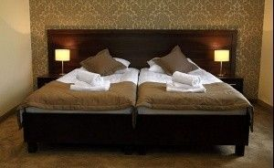 Hotel Forum Fitness Spa & Wellness Hotel *** / 3