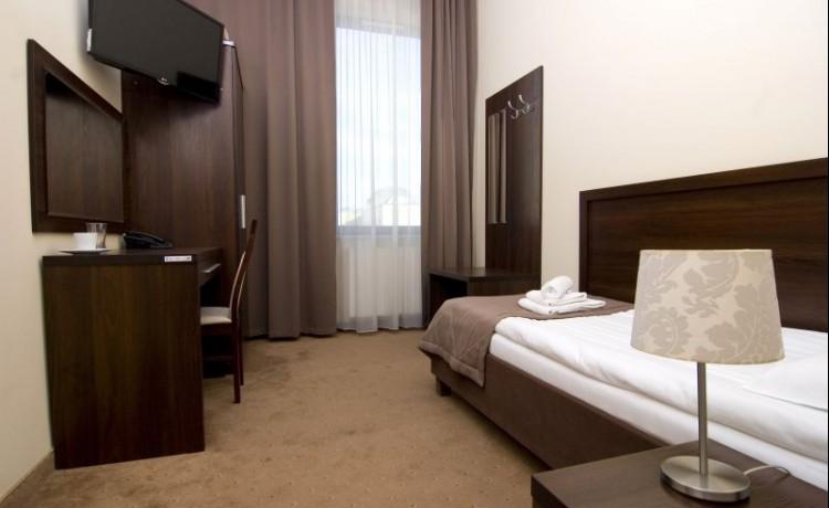 Hotel *** Hotel Forum Fitness Spa & Wellness / 10