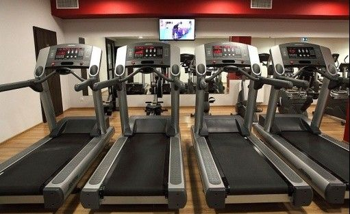 Hotel *** Hotel Forum Fitness Spa & Wellness / 13