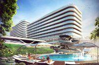 Radisson Blu Resort Świnoujście