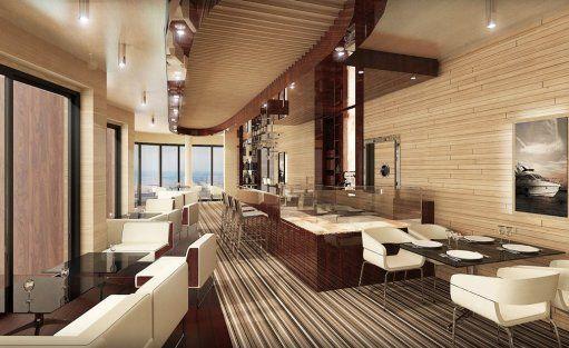 Hotel ***** Radisson Blu Resort Świnoujście / 22