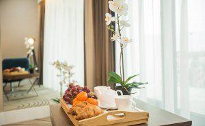 Radisson Blu Resort Świnoujście Hotel ***** / 0