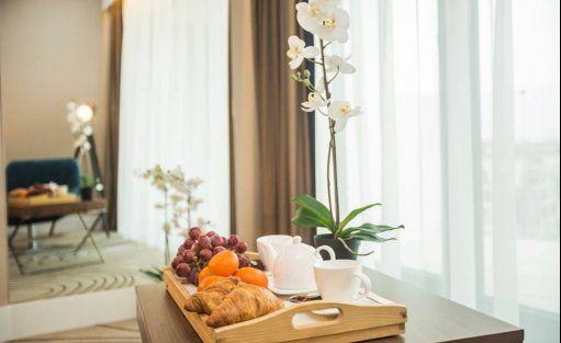 Hotel ***** Radisson Blu Resort Świnoujście / 3