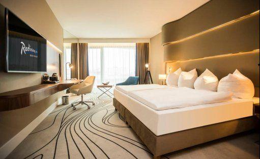 Hotel ***** Radisson Blu Resort Świnoujście / 15