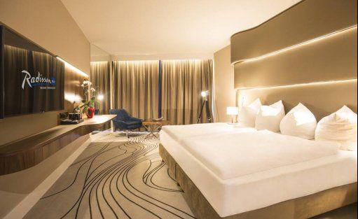 Hotel ***** Radisson Blu Resort Świnoujście / 8