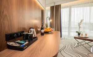 Radisson Blu Resort Świnoujście Hotel ***** / 15