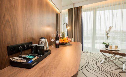 Hotel ***** Radisson Blu Resort Świnoujście / 16