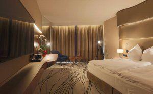 Radisson Blu Resort Świnoujście Hotel ***** / 5