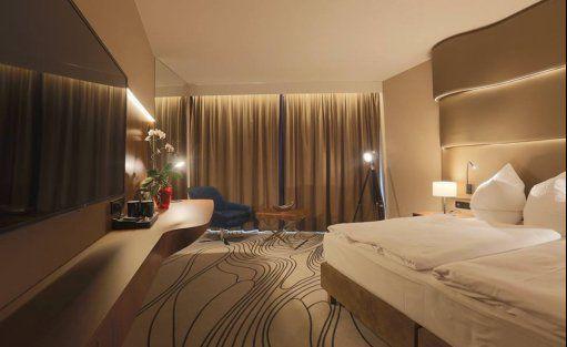 Hotel ***** Radisson Blu Resort Świnoujście / 5