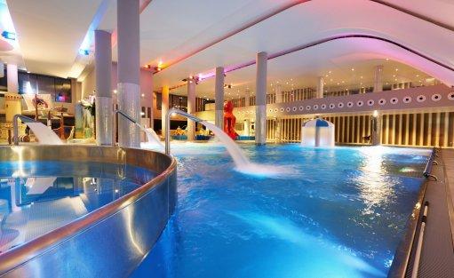 Hotel ***** Radisson Blu Resort Świnoujście / 19