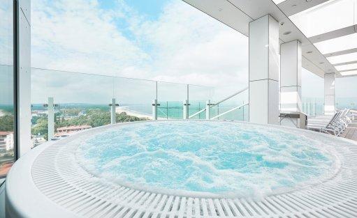 Hotel ***** Radisson Blu Resort Świnoujście / 11
