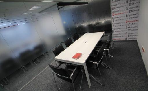 Sala konferencyjna Blossom Group / 3