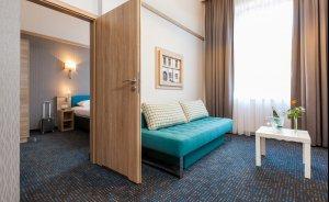 Hotel Legend Hotel *** / 0