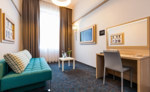 Hotel Legend Hotel *** / 1