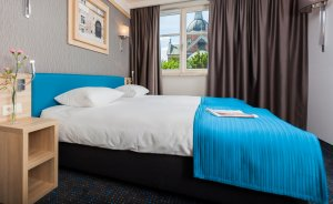 Hotel Legend Hotel *** / 4