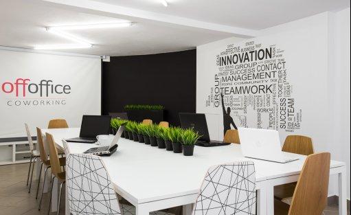 Centrum szkoleniowo-konferencyjne Offoffice Coworking / 6