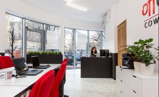 Centrum szkoleniowo-konferencyjne Offoffice Coworking / 2