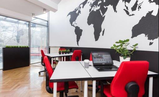 Centrum szkoleniowo-konferencyjne Offoffice Coworking / 4